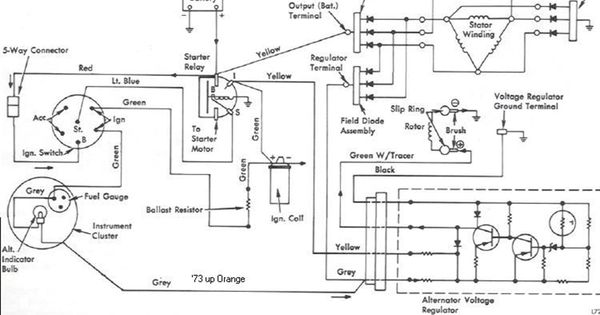 1965 Ford Thunderbird Wiring Diagram Free Download
