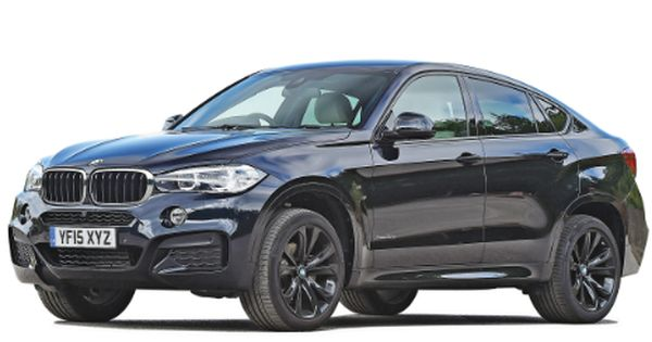 2018 Bmw X6 M Design Engine Release Date And Price
