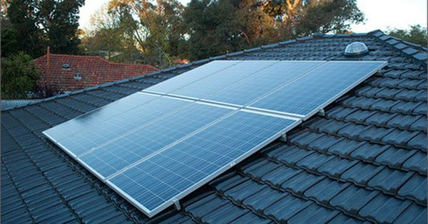 3kw Solar System Is Most Efficient To Power Your Home Because It Can Produce Electricity 12 Units Per Day Best Solar Panels Solar Panels Solar Energy Panels