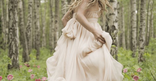 Country Style Wedding Dresses | Leila Hafzi Sustainable Bridal Collection - I