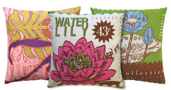 Vibrant Accent Pillows. Absolutely Love these!!!