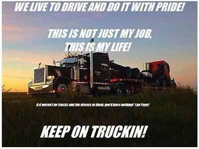 Memes About Trucking Semi Truck Driver Life Meme Truck Driver Quotes Trucker Humor Trucks