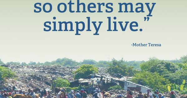 """Quotes - """"Live Simply"""""""