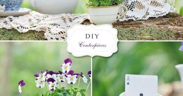 Mobilier, accessoires et décoration jardin à faire soi-même  Belle ...