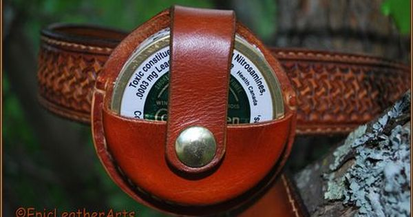 Fire Engine Buckle and Leather Belt Gift Tinned Fire Service Present