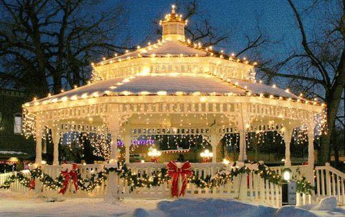 The beauty of Christmas Holidays Pinterest Christmas pics