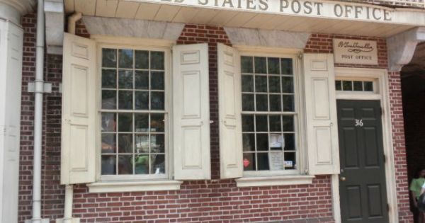 post office july 4th holiday 2015