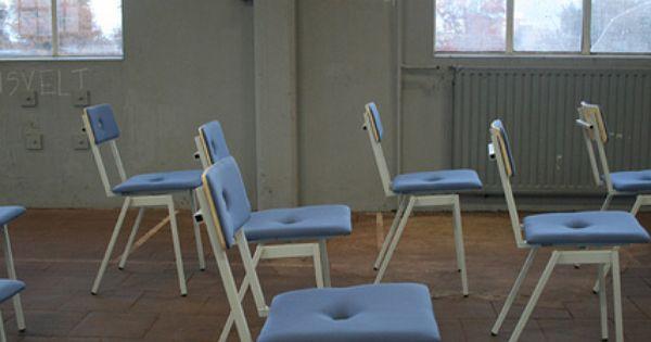 Piet hein eek at dutch design week 2010 dutch design for Design office 4100