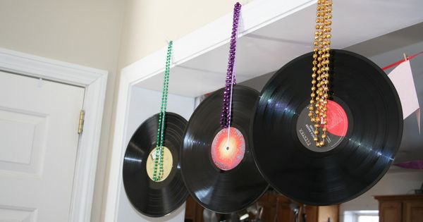 dance party decorations for kids - Google Search | disco ...