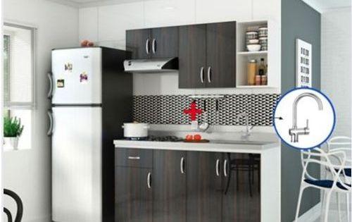 Modelos de cocinas integrales la cocina tiene diversos for Uniformes de cocina precios