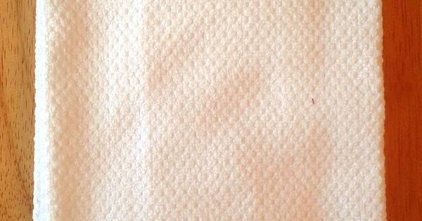 How To Make Customized Kitchen Hand Towels You Could Do