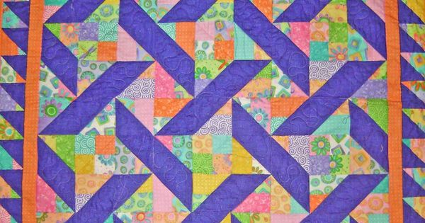 Another Jelly Roll Quilt Pattern Quilt Ideas Pinterest