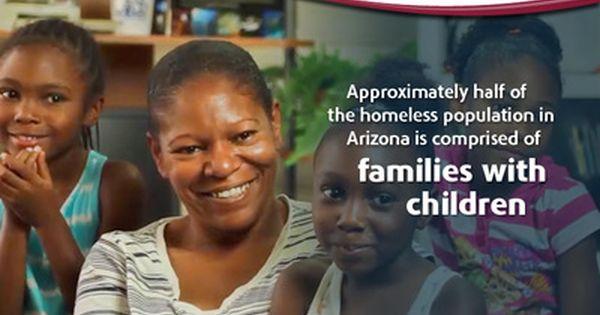 Central Arizona Shelter Services Life Homeless Arizona