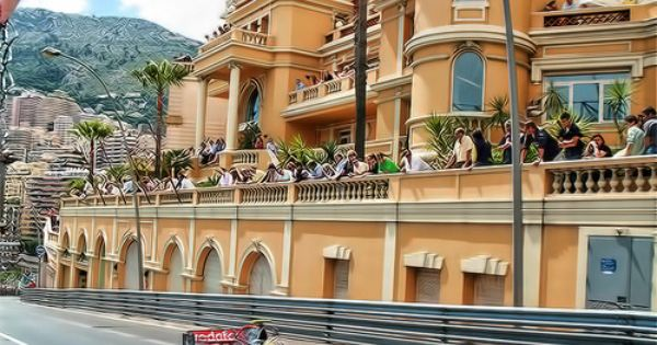 monaco grand prix coach tours