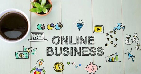 5 Rekomendasi Bisnis Online Bagi Pemula Dengan Modal Kecil Wikipie Co Id Di 2020 Blogging Blog Pemasaran Bisnis
