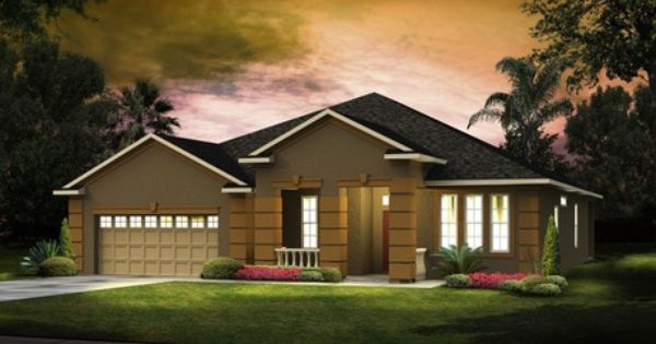 Manchester By Standard Pacific Homes At Panther Trace Panther Trace Lyndhurst New Home Communities Standard Pacific Homes New Homes