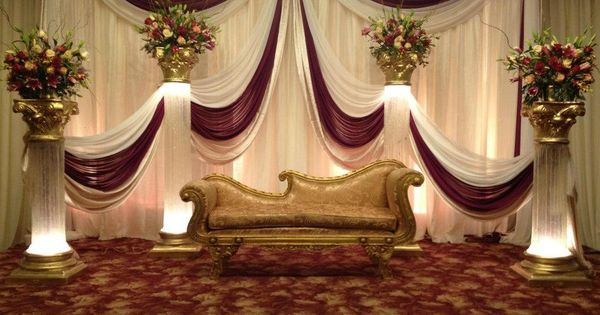 Absolute elegance stage decor pinterest - Decoration ideas trendseve ...