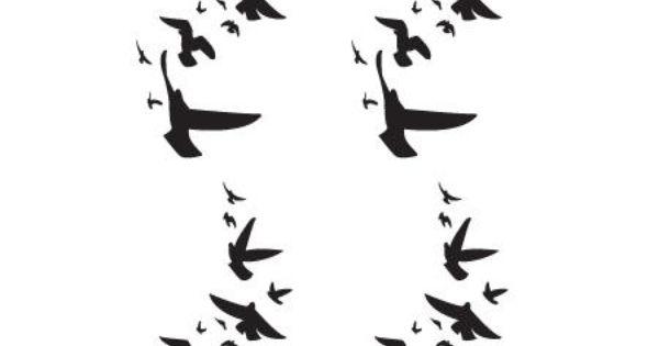 tatouage oiseau motif divers pinterest tatouage oiseau tatouages et motifs. Black Bedroom Furniture Sets. Home Design Ideas