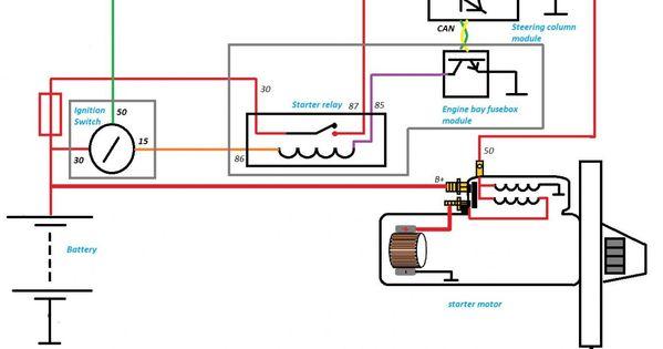 Peugeot 6 Engine Wiring Diagram