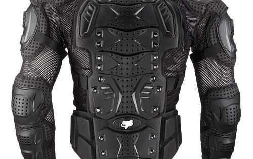 Fox Titan Jacket