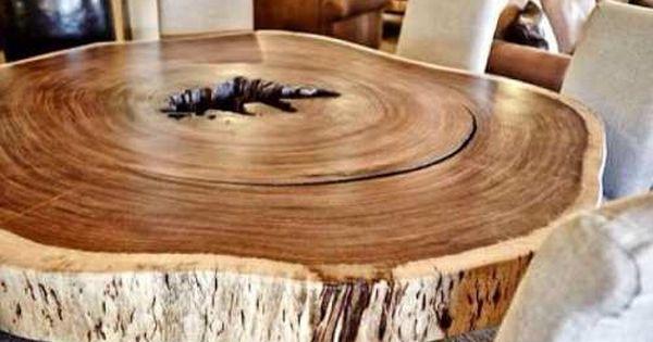 Mesa comedor de madera de parota redondo muebles for Comedor madera redondo