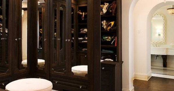 25 perfect and stylish walk in closets luxury house and