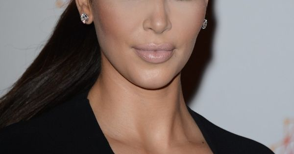 Kim Kardashian Makeup for EMAs by Khroma Beauty Product ... Kim Kardashian