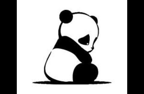 Resultat De Recherche D Images Pour Panda Dessin Panda Drawing Panda Art Panda Tattoo