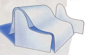 Photo Comment Coudre Un Housse De Canape Housse Canape Recouvrir Un Canape Comment Coudre