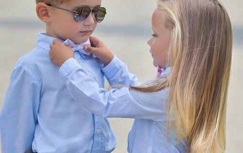 Image via We Heart It https://weheartit.com/entry/161440830 adorable blonde boy boys clothes cute