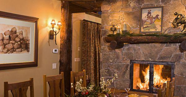 Lake Yellowstone Hotel Dining Room Inspiration Decorating Design