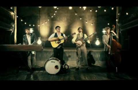 mumford and sons the cave