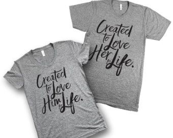 Hubby Calligraphy For Husband Men/'s T-shirt High Quality Brand New Tee
