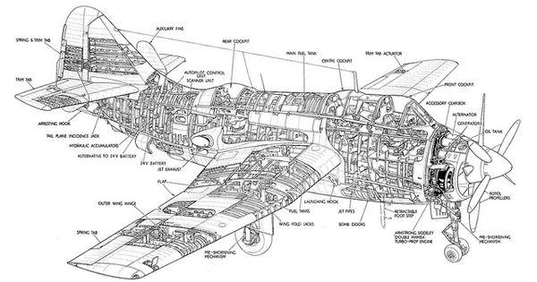 kc 135 engineering schematic