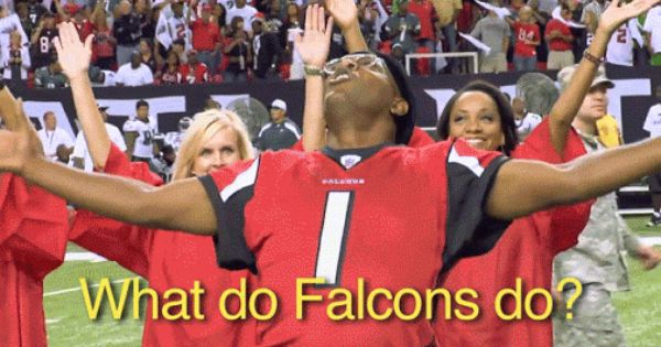 Falcons Gif 506 285 Falcons Atlanta Falcons Atlanta