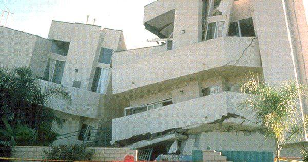 Image Detail For Northridge Earthquake 1994 Gif Northridge Earthquake Earthquake San Fernando Valley