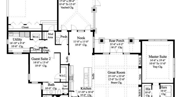 Waterview House Plans together with Luxury Home Plans The Sater Design Collection moreover 4790110 7727 Prairie Grass Pass Credit River Twp MN 55372 as well Little House On The Prairie House Floor Plans as well Small Luxury House Plans. on prairie pine court