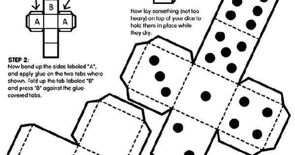 2 dice probability activity coloring sheets