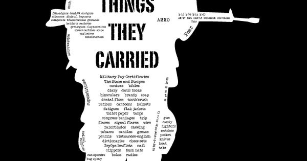 the things they carried o brien pdf