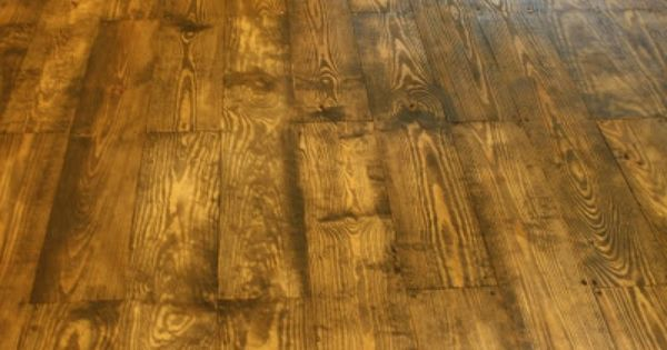 Diy Farmhouse Floor Diy Wood Floors Cheap Hardwood Floors Flooring