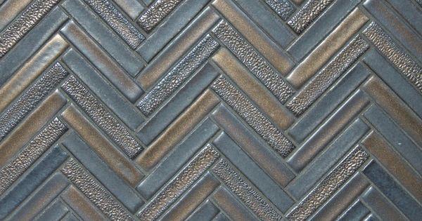 1 2 X 3 Herringbone Mosaic Encore Ceramics Mosaic Harlequin Tile Tile Inspiration