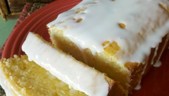 #Starbucks Lemon Loaf ... copycat recipe lemon loaf dessert coffee cake Jenn's