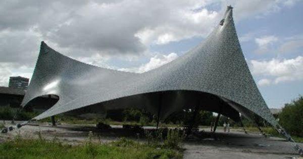 tensile structure & tensile structure | tensile structures | Pinterest | Architecture memphite.com