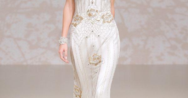 Jenny Packham Eden Gown