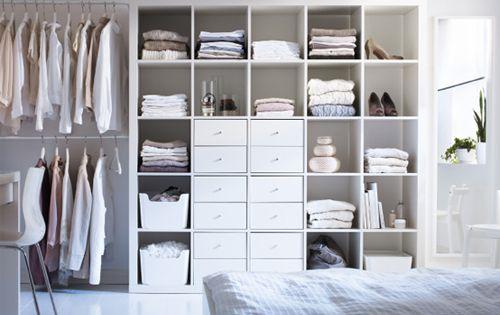 d co des id es pour emm nager un dressing dans une chambre dressing chambres et id e. Black Bedroom Furniture Sets. Home Design Ideas