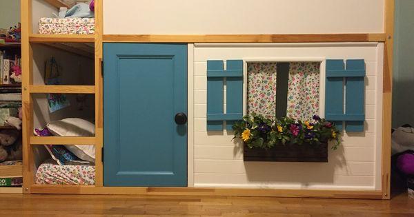 Resultado de imagen de dormitorios infantiles ikea - Ikea envio a casa ...
