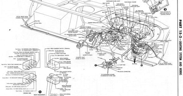 simple wiring diagram     automanualparts com