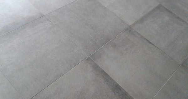 Vloer kronos prima materia sandalo interieur idee n pinterest - Imitatie cement tegels ...