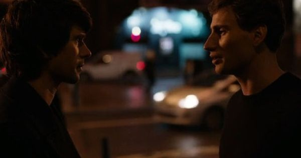 London Spy S01e01 Season 1 Episode 1 Full Episode Dailymotion Video