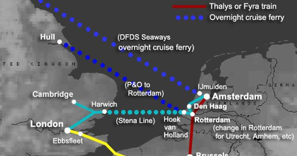 cd385c68559f022f1d82d88aacd8d6a5 - How To Get From London To Amsterdam By Ferry